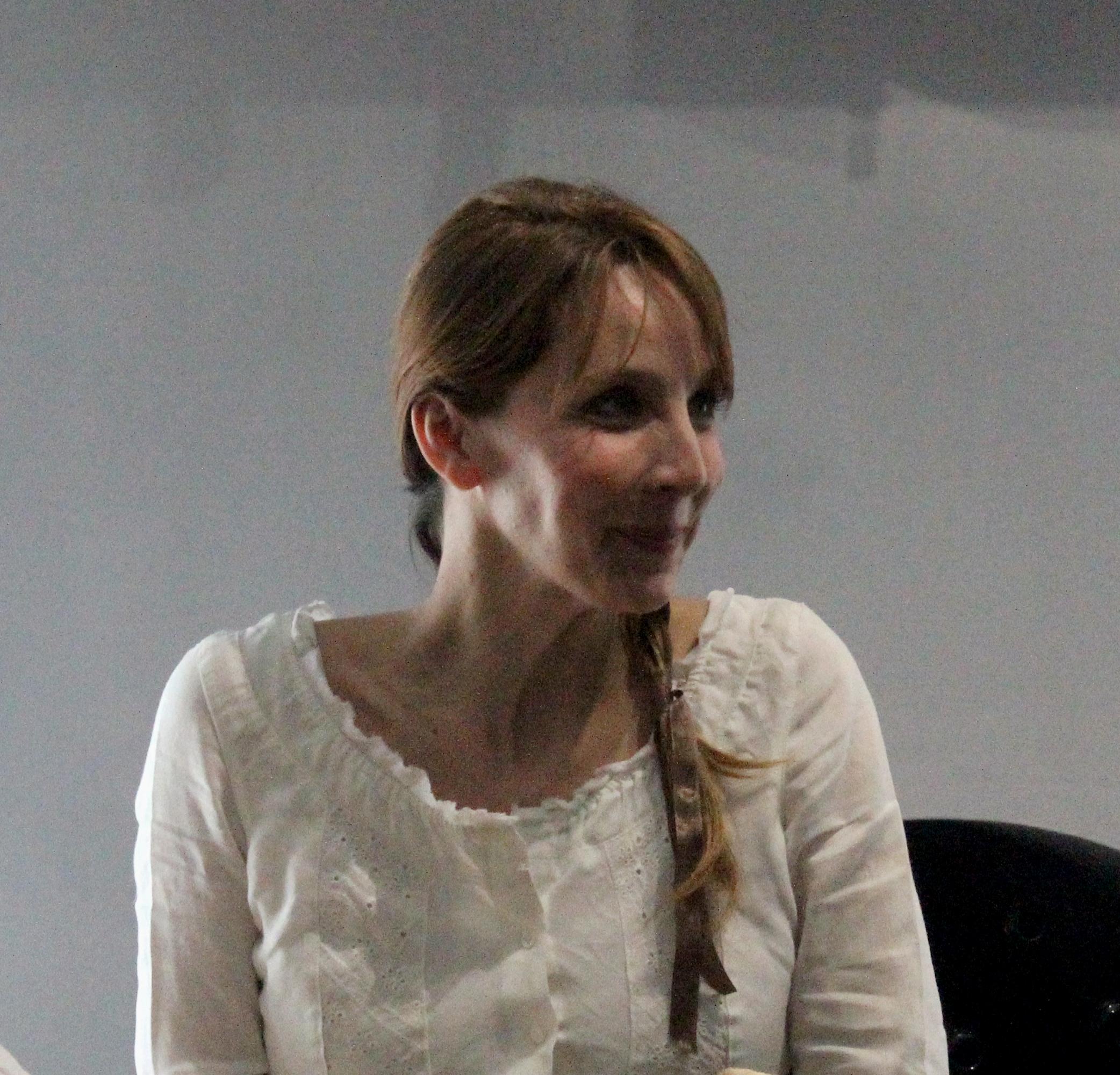 Sandrine Bursztynowicz