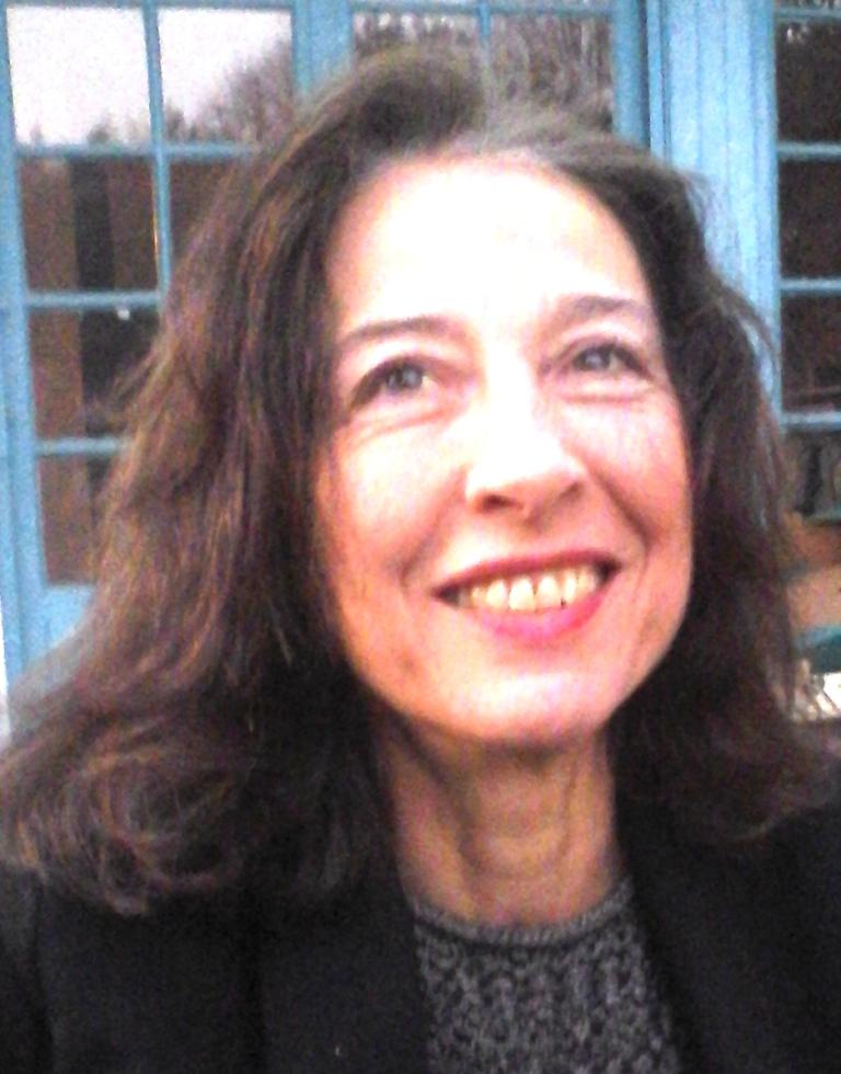 Claire Cafaro