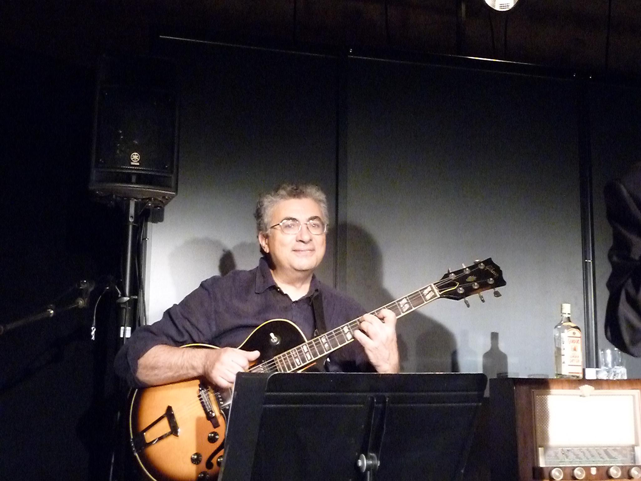 Frédéric Ouhayoun