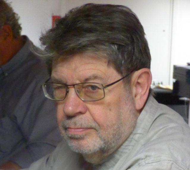 Daniel Linqué