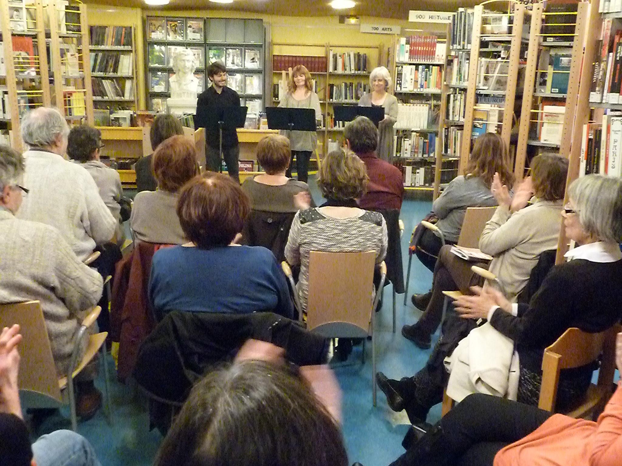 Un auteur ou un mouvement littéraire