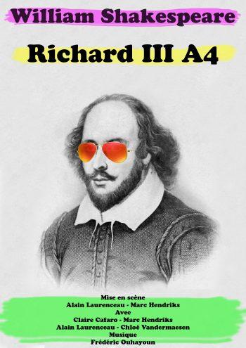 Richard III A4