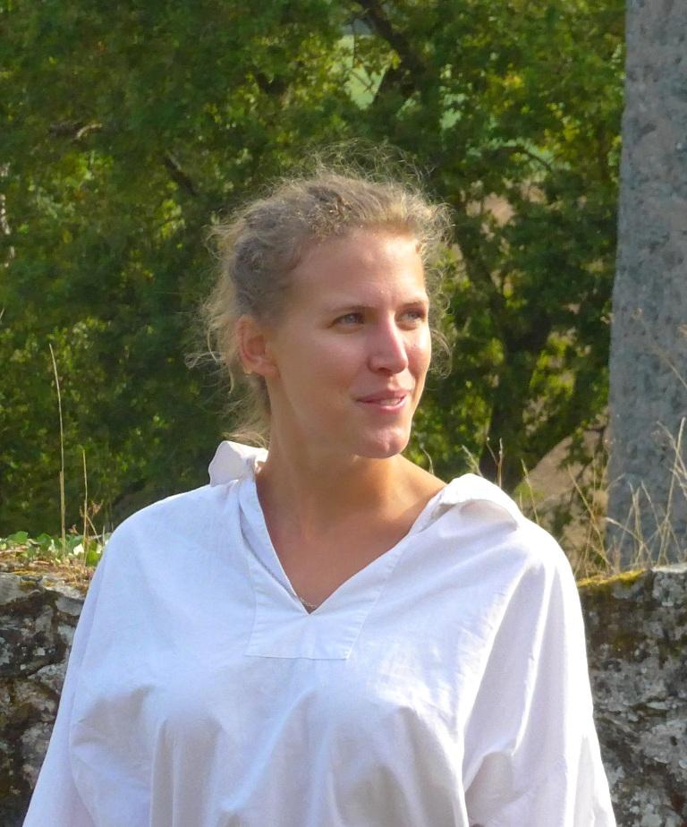 Chloé Vandermaesen